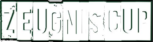 Zeugniscup Logo